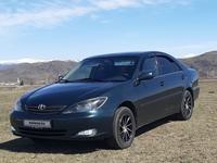 Toyota Camry 2002 года за 4 500 000 тг. в Усть-Каменогорск