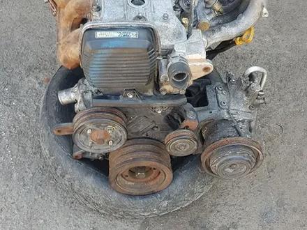 Двигатель на Mark-2, G1 за 250 000 тг. в Алматы – фото 2