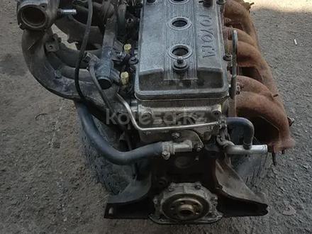 Двигатель на Mark-2, G1 за 250 000 тг. в Алматы – фото 3
