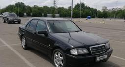 Mercedes-Benz C 280 1999 года за 2 000 000 тг. в Алматы