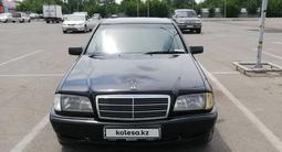 Mercedes-Benz C 280 1999 года за 2 000 000 тг. в Алматы – фото 2