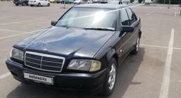 Mercedes-Benz C 280 1999 года за 2 000 000 тг. в Алматы – фото 3