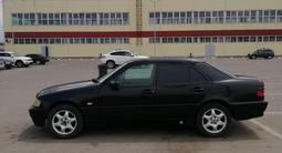 Mercedes-Benz C 280 1999 года за 2 000 000 тг. в Алматы – фото 4