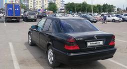 Mercedes-Benz C 280 1999 года за 2 000 000 тг. в Алматы – фото 5