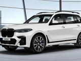 BMW X7 2021 года за 54 410 000 тг. в Усть-Каменогорск