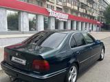 BMW 520 1996 года за 1 500 000 тг. в Алматы