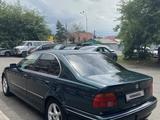 BMW 520 1996 года за 1 500 000 тг. в Алматы – фото 3