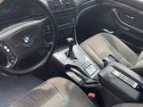 BMW 520 1996 года за 1 500 000 тг. в Алматы – фото 5