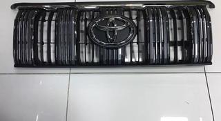 Решетка радиатора на Prado 150 за 111 тг. в Актобе