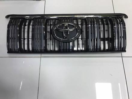 Решетка радиатора на Prado 150 за 111 тг. в Актобе – фото 2