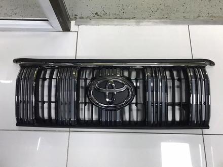 Решетка радиатора на Prado 150 за 111 тг. в Актобе – фото 3