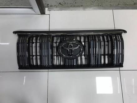 Решетка радиатора на Prado 150 за 111 тг. в Актобе – фото 5