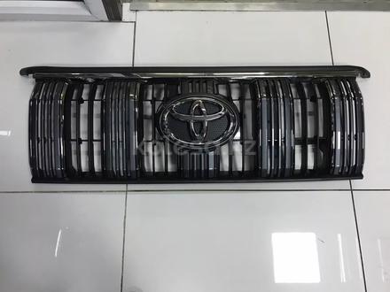 Решетка радиатора на Prado 150 за 111 тг. в Актобе – фото 7