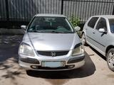 Honda Civic 2003 года за 2 200 000 тг. в Алматы – фото 2