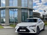Lexus ES 250 2019 года за 19 000 000 тг. в Нур-Султан (Астана) – фото 5