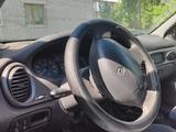 Renault Megane 2003 года за 1 100 000 тг. в Петропавловск – фото 2