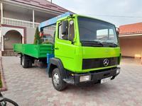 Mercedes-Benz  814 1992 года за 13 000 000 тг. в Алматы