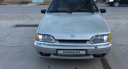ВАЗ (Lada) 2115 (седан) 2004 года за 680 000 тг. в Шымкент – фото 4