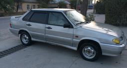 ВАЗ (Lada) 2115 (седан) 2004 года за 680 000 тг. в Шымкент – фото 5