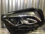 Фара правая Mercedes x253 GLC за 280 000 тг. в Алматы