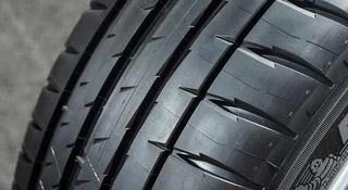 Michelin 255/45R18 Pilot Sport 4 за 75 000 тг. в Алматы