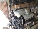 Двигатель в сборе на Х5 E53 4.8 за 950 000 тг. в Алматы – фото 3