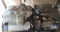 Двигатель в сборе на Х5 E53 4.8 за 950 000 тг. в Алматы – фото 5