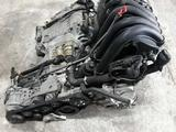 Двигатель Mercedes-Benz A-Klasse a170 (w169) 1.7 л за 250 000 тг. в Петропавловск – фото 2