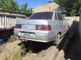 ВАЗ (Lada) 2110 (седан) 2002 года за 295 000 тг. в Костанай