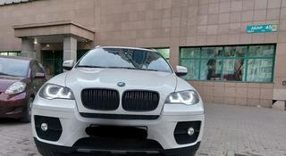 Противотуманки на бмв X6, e71, 70 кузов за 30 500 тг. в Нур-Султан (Астана)