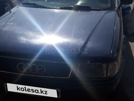 Audi 80 1994 года за 1 150 000 тг. в Тараз
