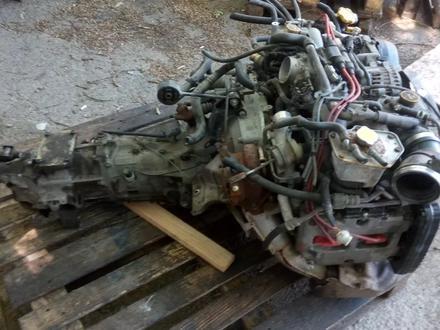 Двигатель субару 20G за 245 000 тг. в Алматы – фото 3