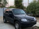 ВАЗ (Lada) 2121 Нива 2018 года за 4 100 000 тг. в Уральск