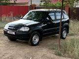 ВАЗ (Lada) 2121 Нива 2018 года за 4 100 000 тг. в Уральск – фото 2