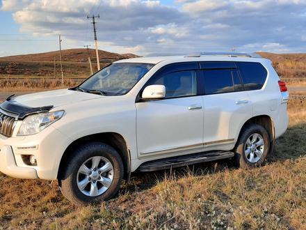 Toyota Land Cruiser Prado 2013 года за 13 500 000 тг. в Усть-Каменогорск – фото 11