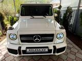 Mercedes-Benz G 320 1998 года за 8 800 000 тг. в Алматы