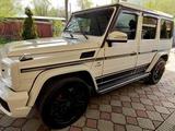 Mercedes-Benz G 320 1998 года за 8 800 000 тг. в Алматы – фото 2