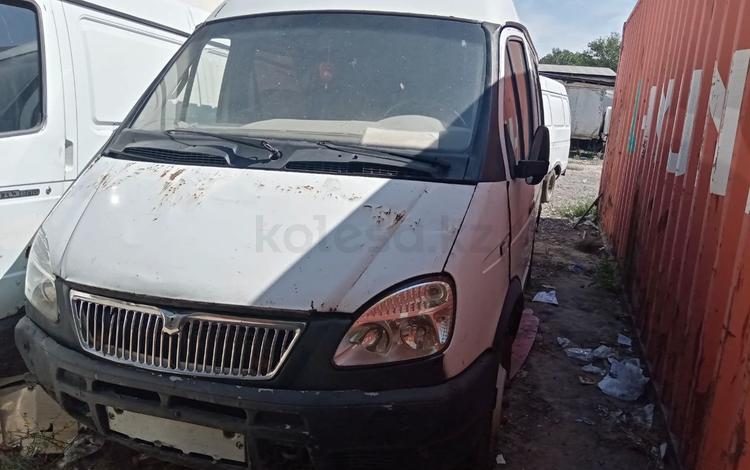 ГАЗ  2705 2001 года за 1 400 000 тг. в Талдыкорган