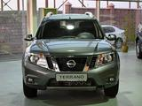 Nissan Terrano 2020 года за 8 154 788 тг. в Шымкент – фото 2