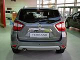 Nissan Terrano 2020 года за 8 154 788 тг. в Шымкент – фото 4