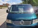 Volkswagen Multivan 2004 года за 5 800 000 тг. в Караганда