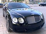 Bentley Continental GT 2005 года за 10 000 000 тг. в Алматы – фото 3