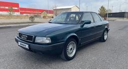 Audi 80 1993 года за 1 920 000 тг. в Караганда