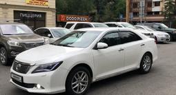 Toyota Camry 2014 года за 8 500 000 тг. в Алматы – фото 2