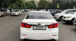 Toyota Camry 2014 года за 8 500 000 тг. в Алматы – фото 5