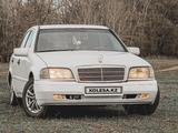 Mercedes-Benz C 200 1995 года за 1 700 000 тг. в Уральск – фото 3