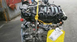Двигатель мотор 1UR FE- V4.6, без навесного на Lexus GX… за 132 тг. в Алматы