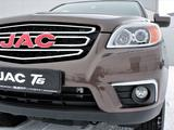 JAC T6 2019 года за 8 990 000 тг. в Атырау – фото 3
