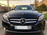 Mercedes-Benz C 180 2018 года за 14 000 000 тг. в Алматы