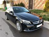 Mercedes-Benz C 180 2018 года за 14 000 000 тг. в Алматы – фото 2